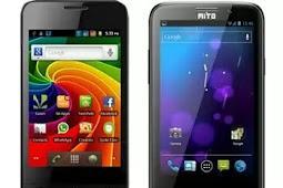 Daftar Harga HP Mito Android Terbaru Semua Series