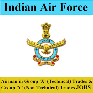 Indian Air Force Admit Card, Admit Card, indian air force logo