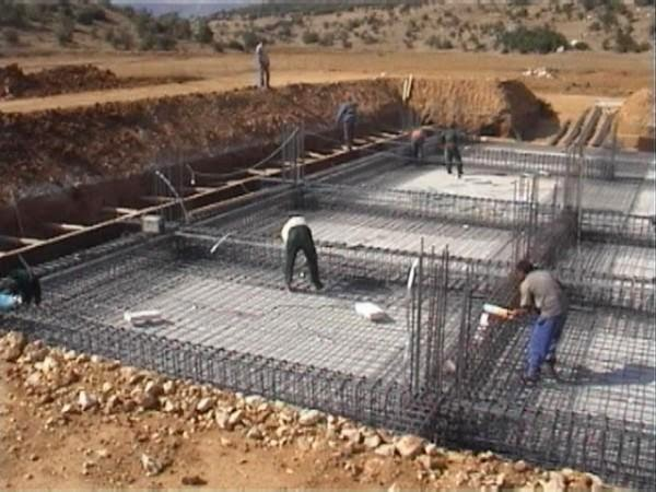 Mat Or Raft Foundation Advantages And Disadvantages Of