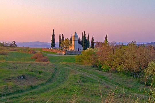 Istria, Slovenia
