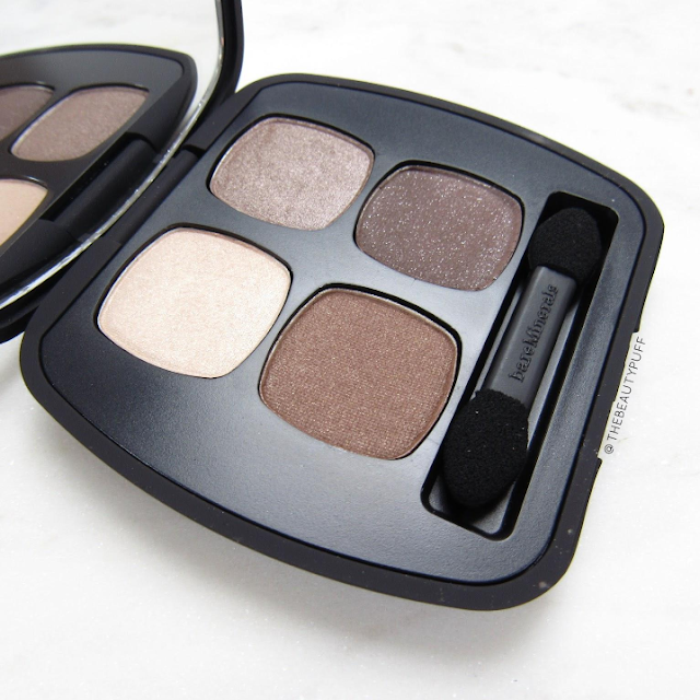 bareminerals the truth - the beauty puff