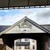 Ireland Images: Limerick Milk Market