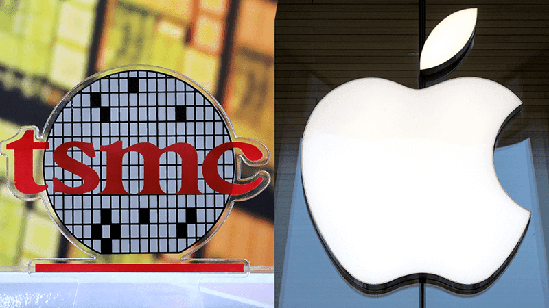 Apple is working with TSMC to create micro OLED displays for AR and VR gadgets