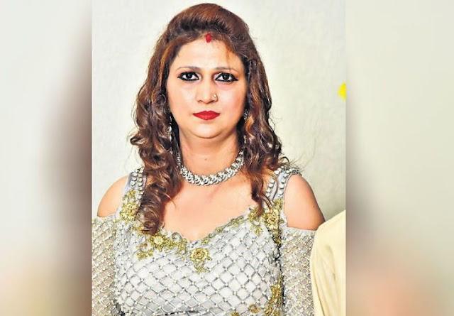 लूट के दौरान महिला ने दांत से काटा तो बदमाशों ने सिर में मारी गोली, मौत - newsonfloor.com