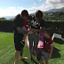 Lionel Messi and wife Antonella Rocuzzo expecting their third child