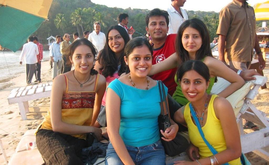 Enjoy Indian Real Life...: indian models at beach goa