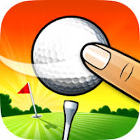 Download Flick Golf! Free 2.3 APK Android