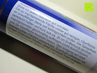 Information: Varena Impraegnierspray , 3er Pack (3 x 400 ml)