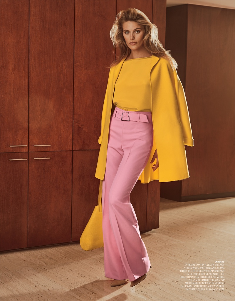 Bergdorf Goodman Resort 2020 Lookbook
