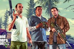 Download Daftar Lengkap Cheat GTA 5 untuk PS3, PS4 dan PC (100% WORK)