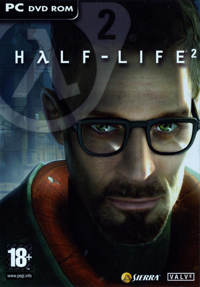 Half-Life (series)