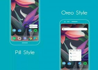 Launcher Android Terbaik Paling Ringan