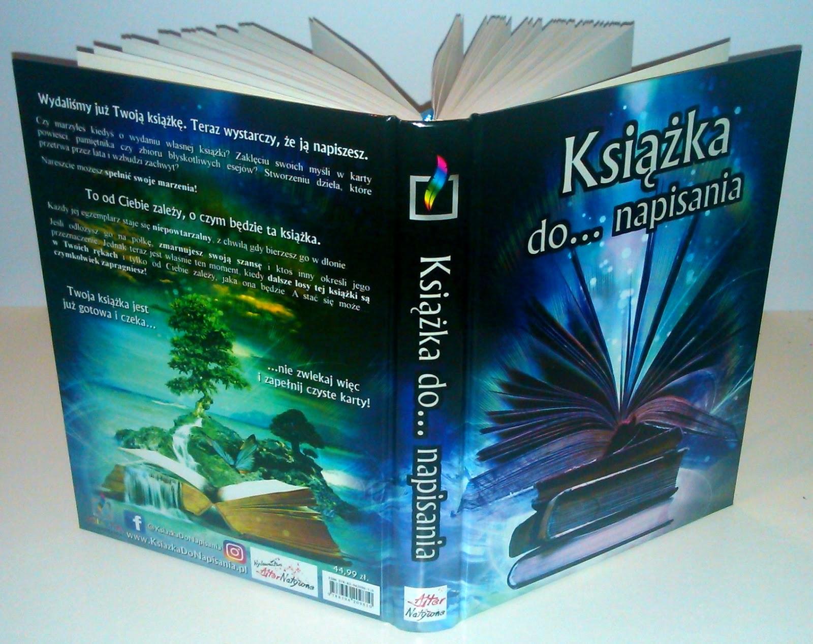 Książka do napisania dla tradycjonalistów zdjęcie galeria