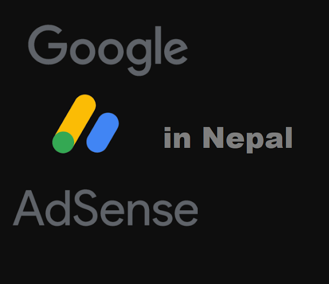 How to Make Money With Google Adsense In Nepal