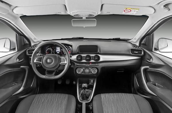 Fiat Argo 2021 1.0: preço reduzido a R$ 54.890 até dia 22 de maio