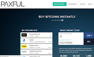How to make money online at Paxful