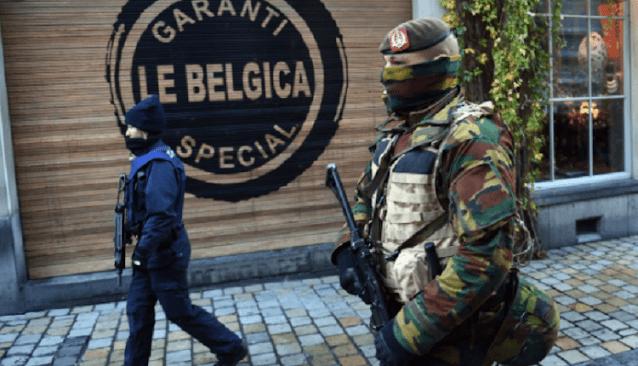 مجلس وزراء الحكومة الفيدرالية البلجيكية عن تسخير الجيش لمكافحة وباء كورونا