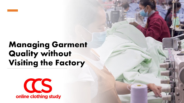 Garment quality management