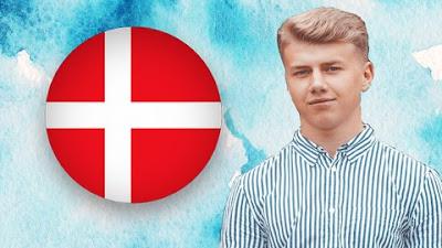 تعلم اللغة الدنماركية للمبتدئين: إتقان اللغة الدنماركية في 300 درس