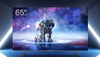 HiSense E75F, the official new gaming TV : all the details and prices