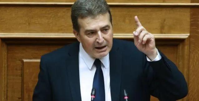 Χρυσοχοΐδης: «Κερδίζουμε τον πόλεμο, το Πάσχα θα κάνουμε Ανάσταση»