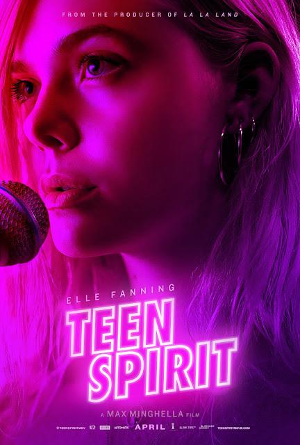 TEEN SPIRIT (2018) ταινιες online seires xrysoi greek subs