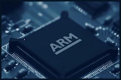 ما هى شركة ARM ؟