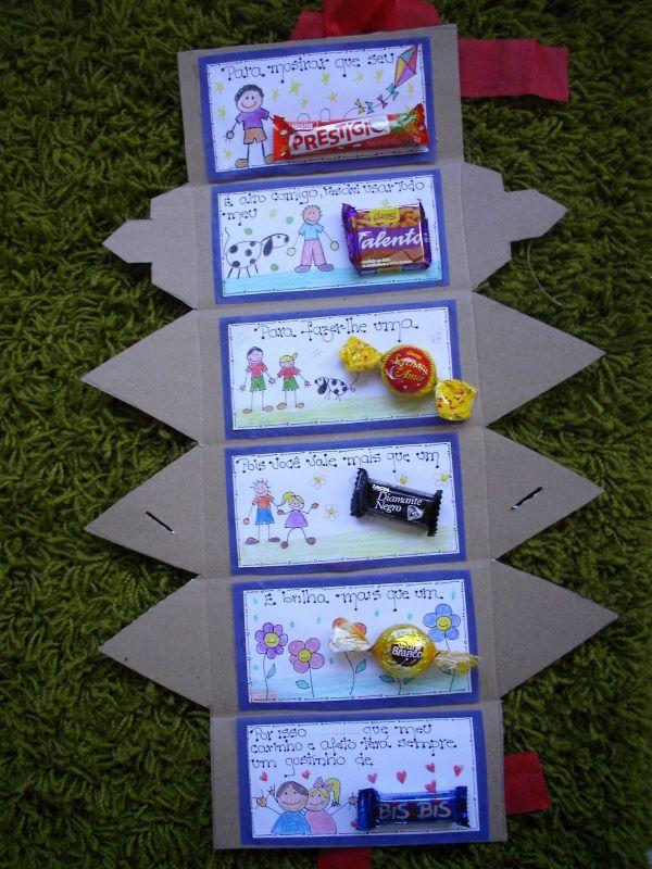 Ideias De Lembrancinhas Para O Dia Dos Pais Aprender E Brincar