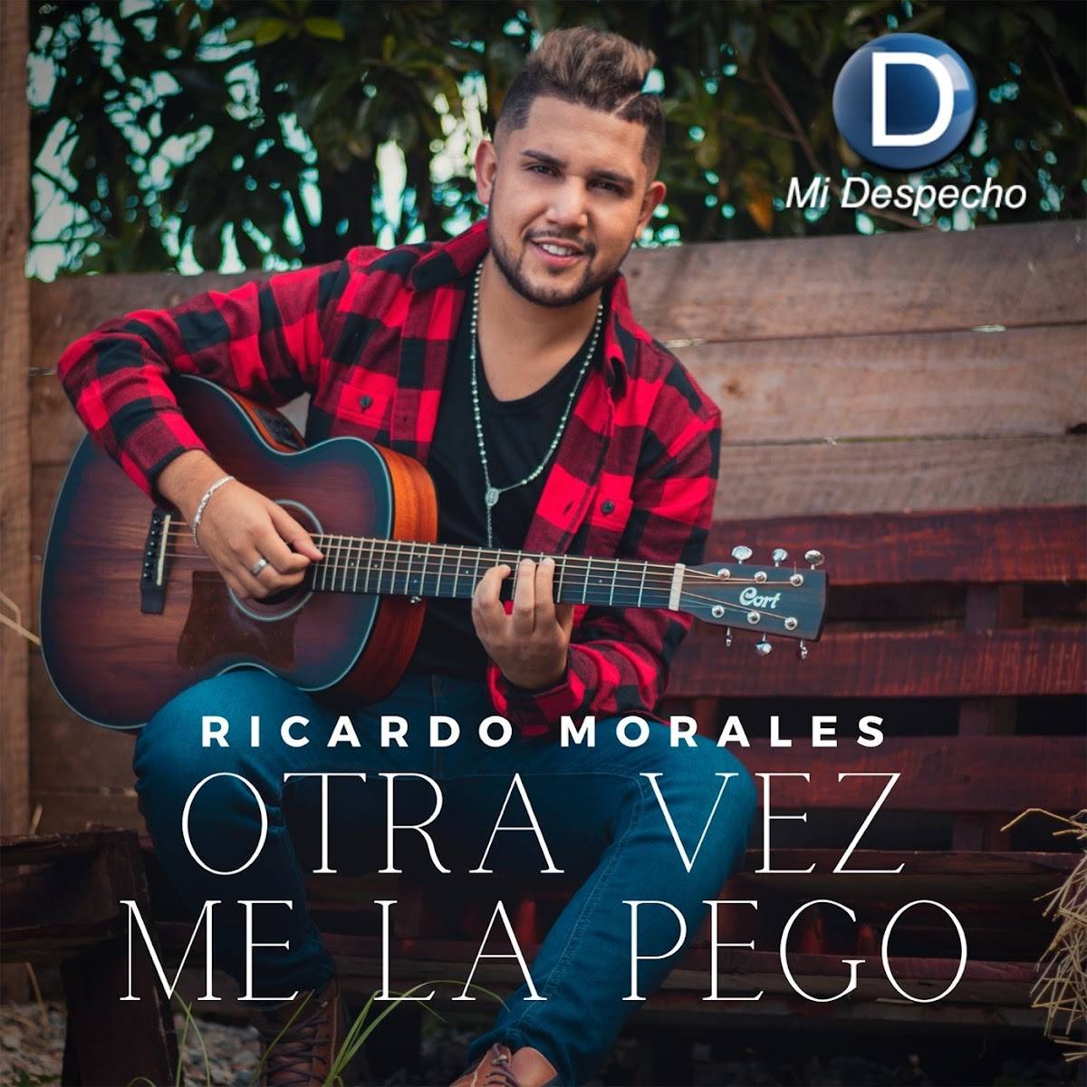Ricardo Morales Otra Vez Me La Pego Frontal
