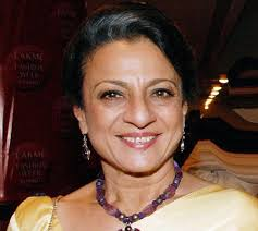 Tanuja Mukherjee Family Husband Son Daughter Father Mother Age Height Biography Profile Wedding Photos