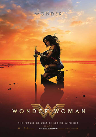 Wonder Woman 2017 Full English Movie Download Hd 720p