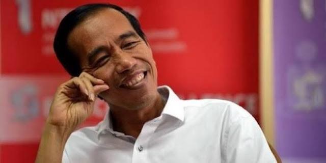 Jokowi Cs Perlu Buat Tutorial Agar Harta Rakyat Bisa Ikut Meroket di Masa Pandemi