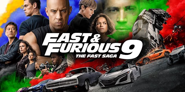 FU if you didn't like F9 - A review.