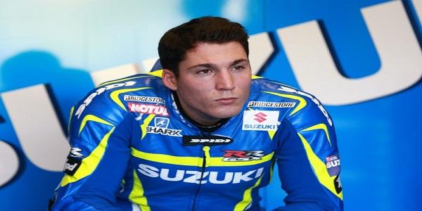 berita motogp Espargaro : Suzuki motor terbaik 4-tak. Saya sedih meninggalkannya