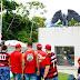 Flamengo: perícia mostra que incêndio em CT começou no ar-condicionado