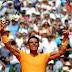 Nadal thắng Nishikori, lần thứ 11 lên ngôi Monte Carlo