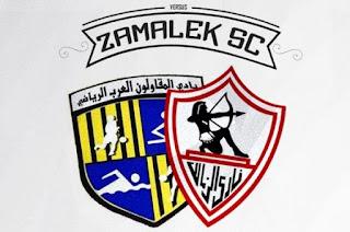مشاهدة مباراة الزمالك والمقاولون العرب بث مباشر بتاريخ 23-09-2018 الدوري المصري