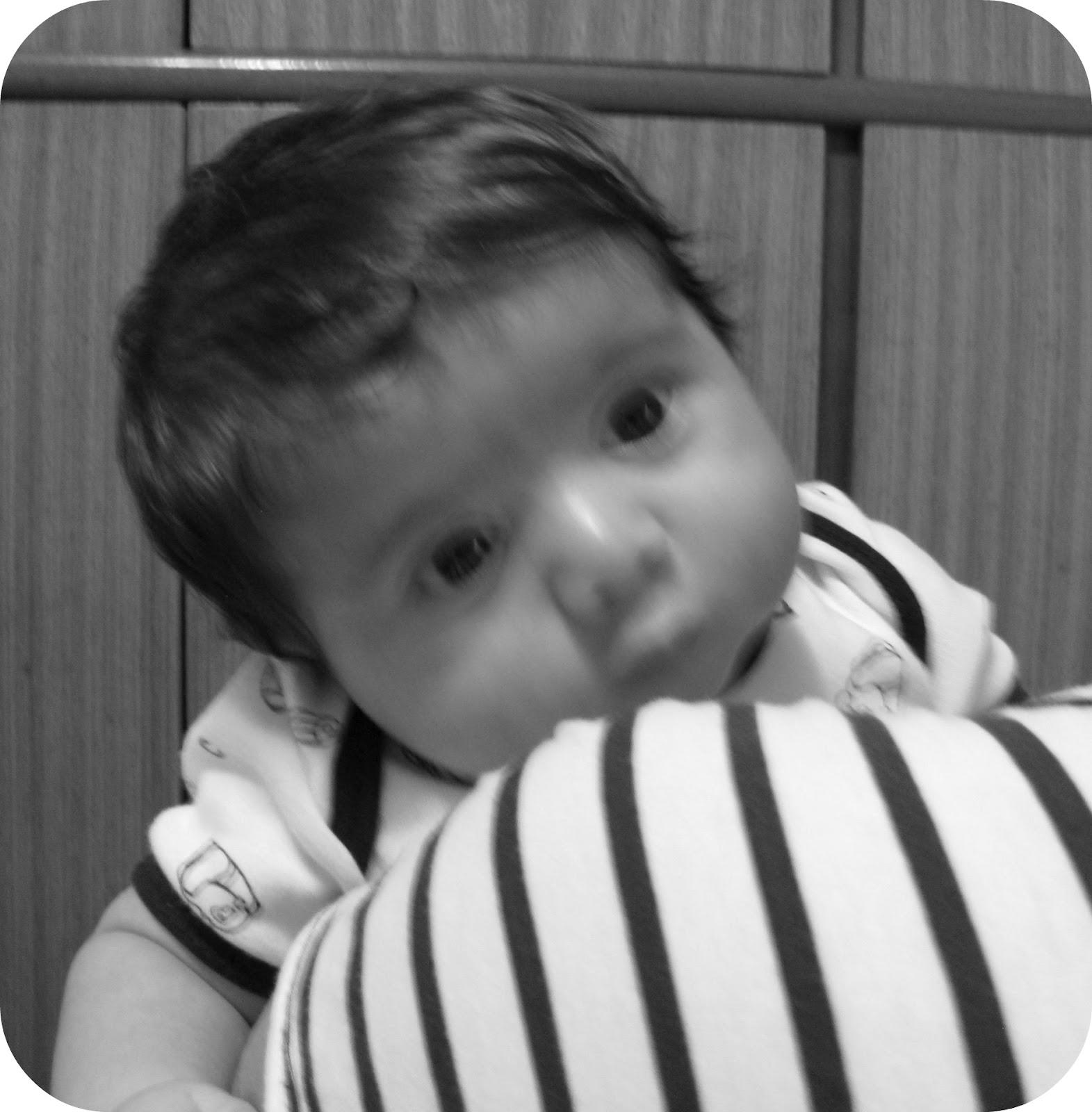 O Mundo de Fadinha: Murilo - O sobrinho mais lindo do mundo