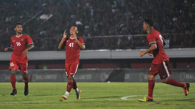 Jelang Asian Games, Timnas U-23 Masih Harus Genjot Fisik dan Mental