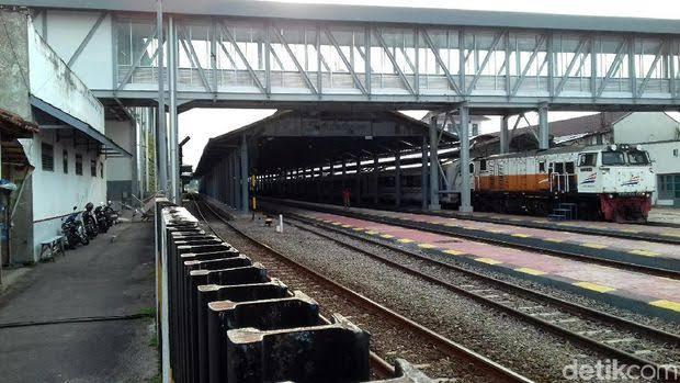 stasiun balapan ke terminal tirtonadi