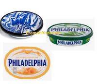 """Concorso Philadelphia """"Prendila Con Gusto"""" : vinci 50 kit del valore di 70 euro ciascuno"""