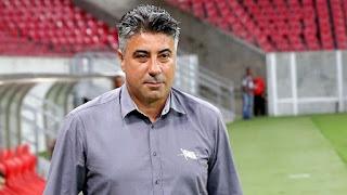 O São Caetano possui novo técnico para a sequência da Série A-2 do Campeonato Paulista.
