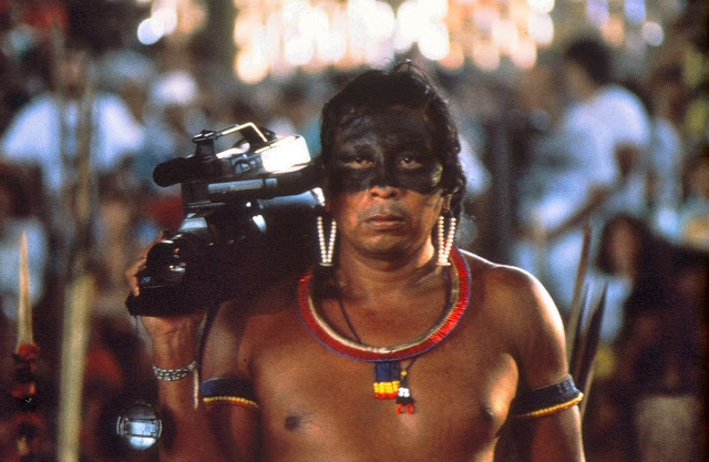 Tribal DP
