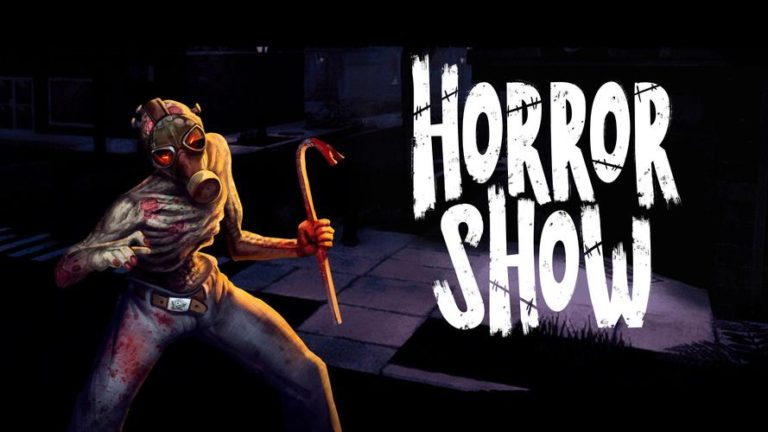 Horror Show – Scary Online Survival APK Mod