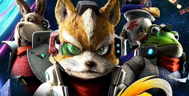 Nuevo tráiler de Star Fox Zero 1