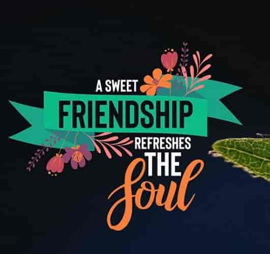 Friendship quotes and sayings, short best friend quotes