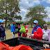 Comité Olímpico Dominicano entrega alimentos a deportistas necesitados en Los Guaricanos y Bayaguana