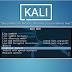 Part 2 . Menginstall Kali Linux ke System (Dual Boot & UEFI)