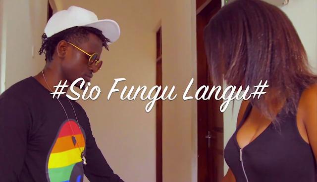 Amosoul - Sio Fungu Langu