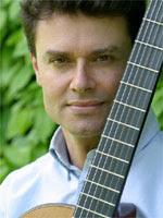 Craig Ogden, guitar